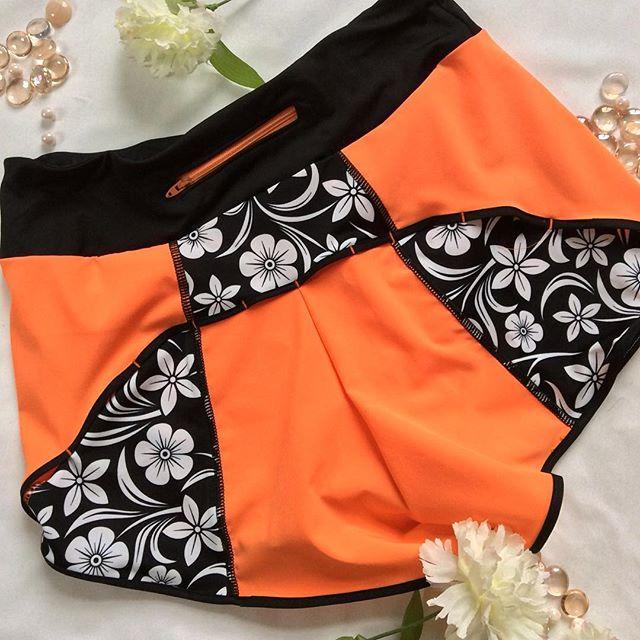 Astrosportswear Sprint Short