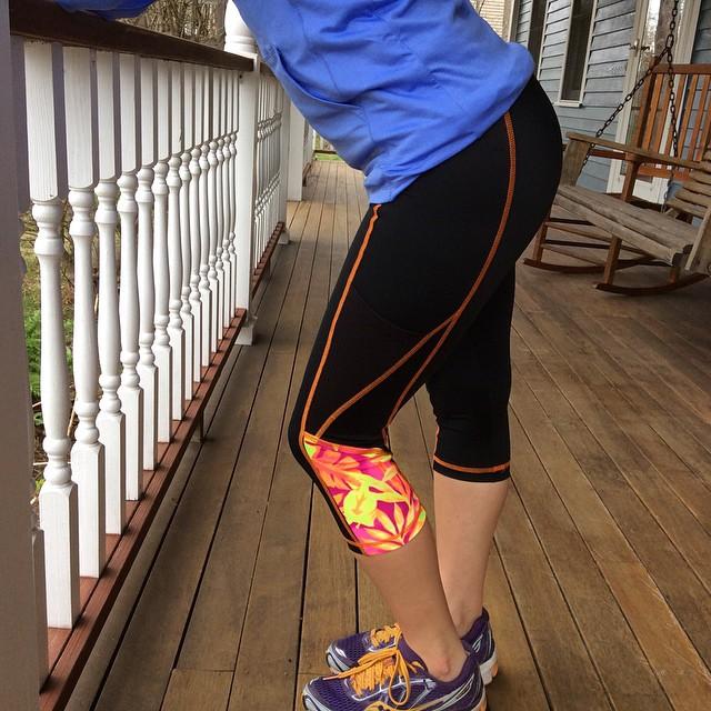 Astrosportswear Legging