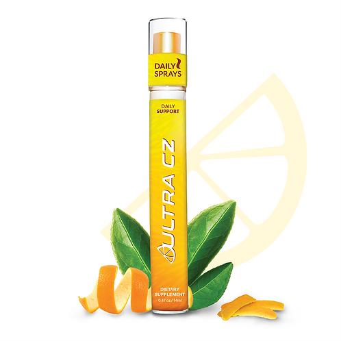 ULTRA CZ Daily Spray