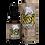Thumbnail: Koi Naturals Lemon-Lime CBD Oil 250mg or 500mg   From: