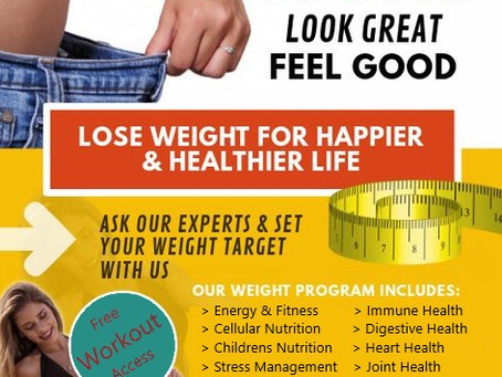 Lose weight Now... Ask me How ..