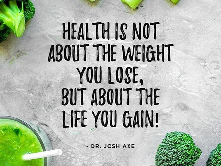 What is Health ?...