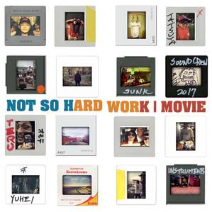 Not So Hard Work / Movie