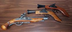 Blunderbuss Guns - short
