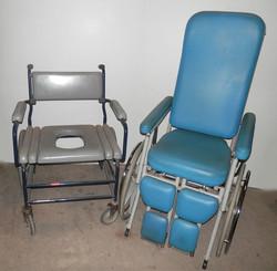 Wheelchairs Misc Purpose