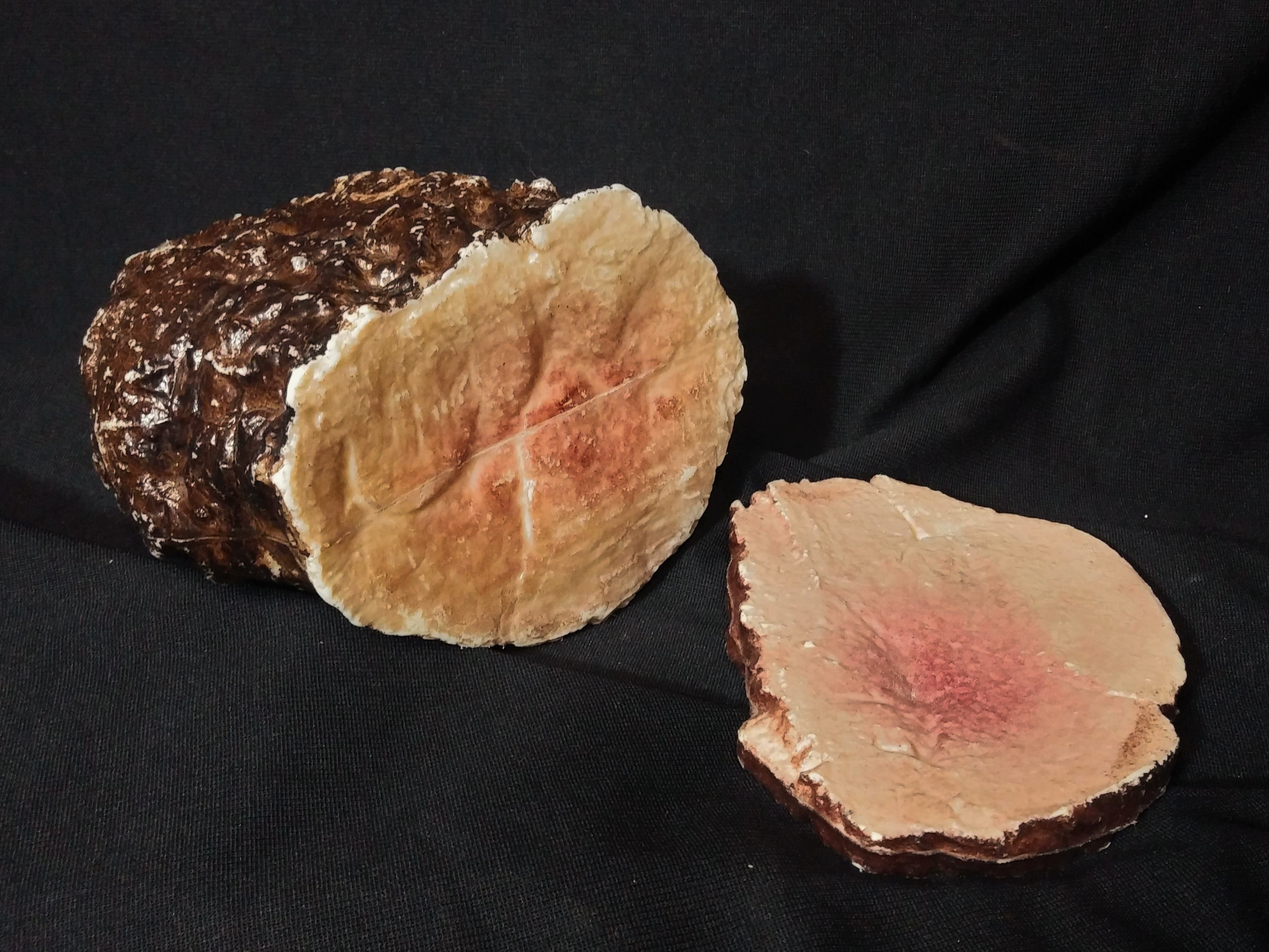 Ham and Ham Slice