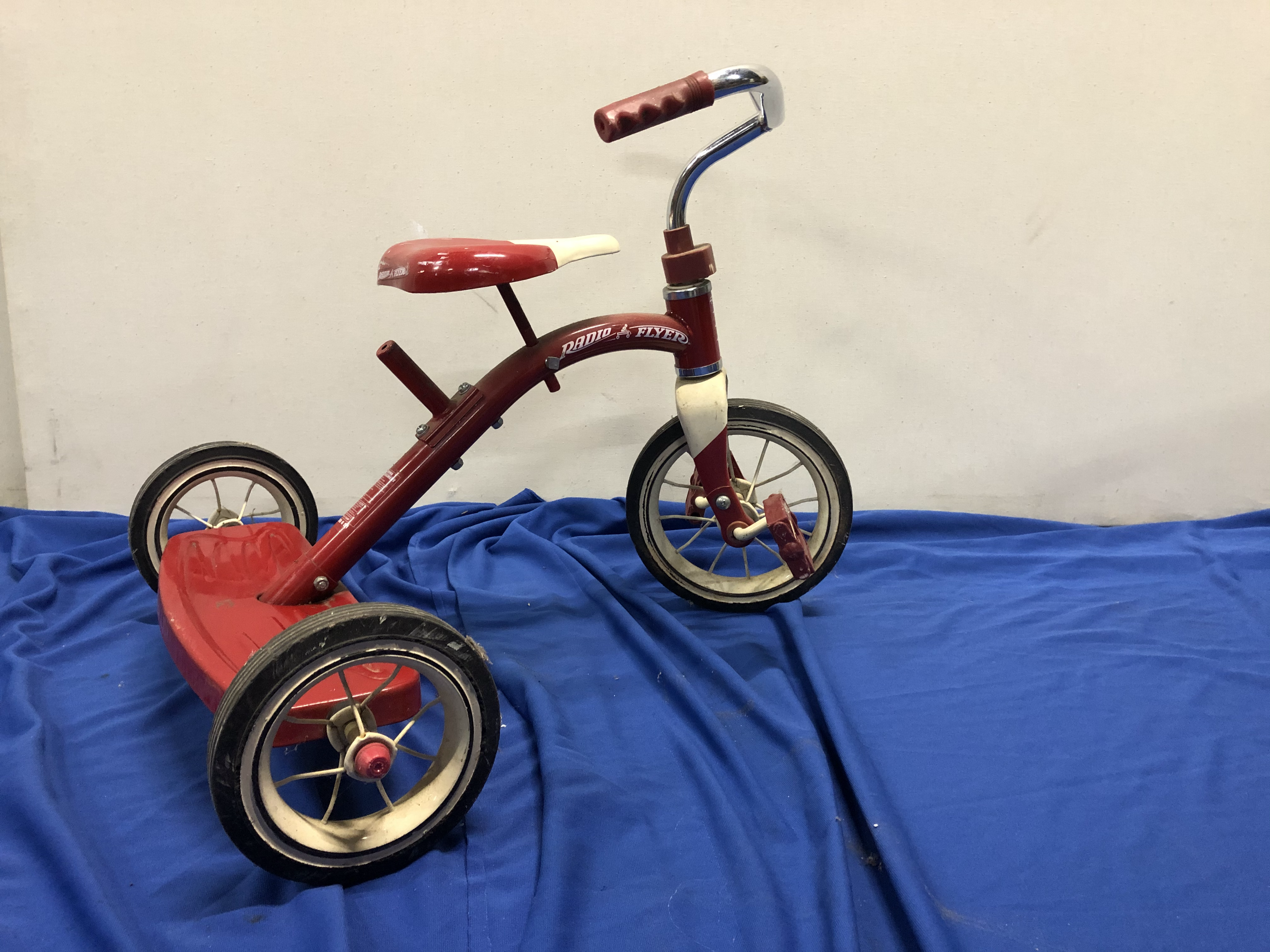 Radio Flyer Tricycle - Child
