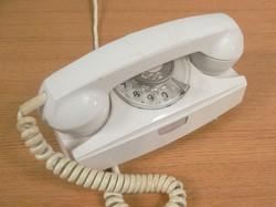 Princess Phone white