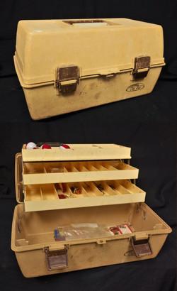 Old Pal Tackle Box