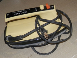 Clothes Iron - GE Light N Easy Yellow