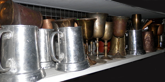 Steins and Mugs