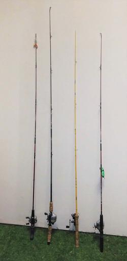 Fishing Pole - Various