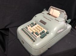 Remington Rand Adding Machine