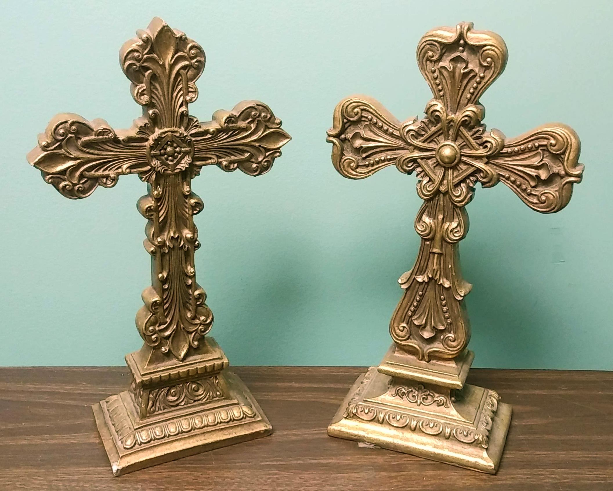 Table Crosses
