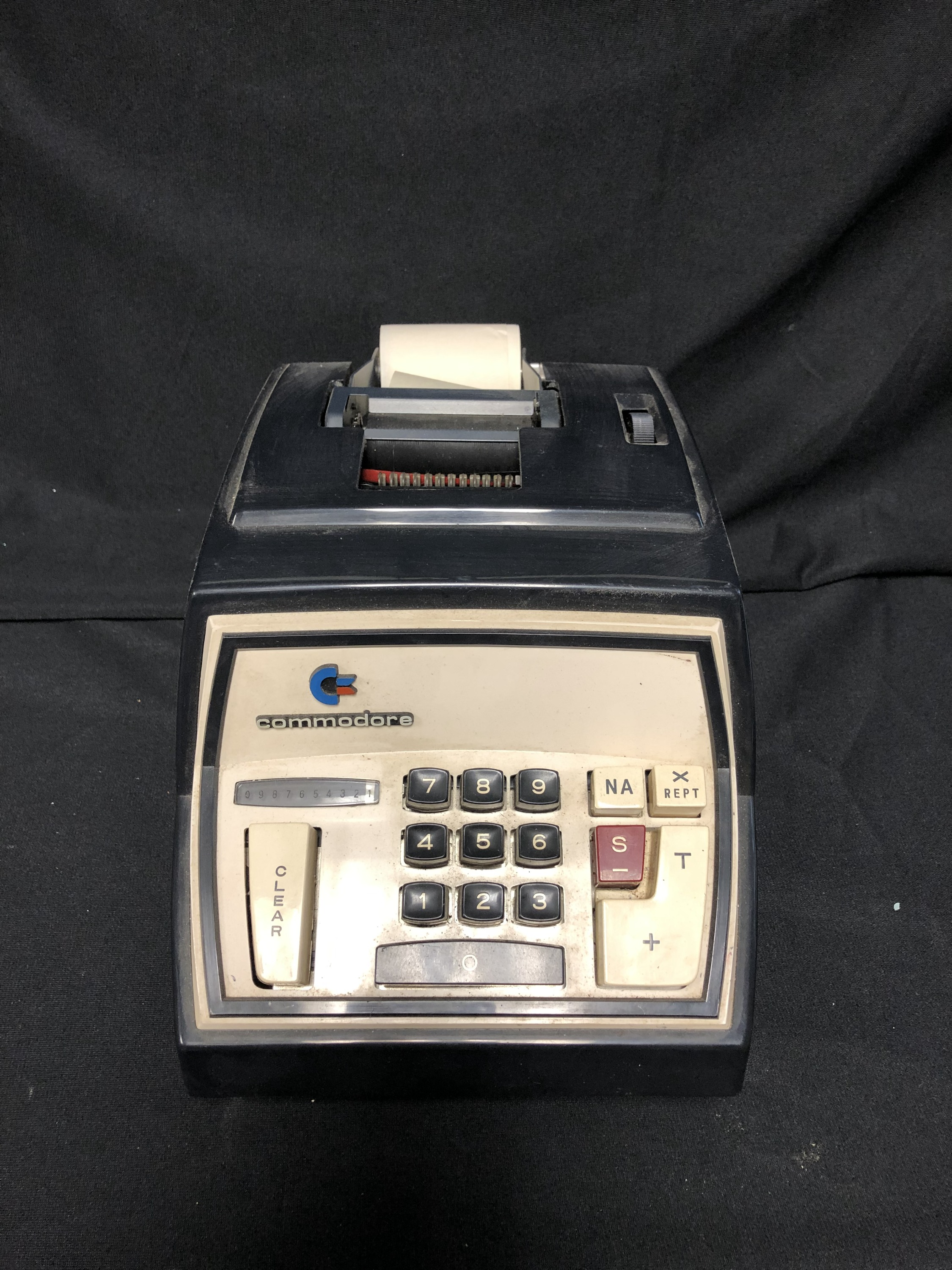 Commodore 432 Adding Machine