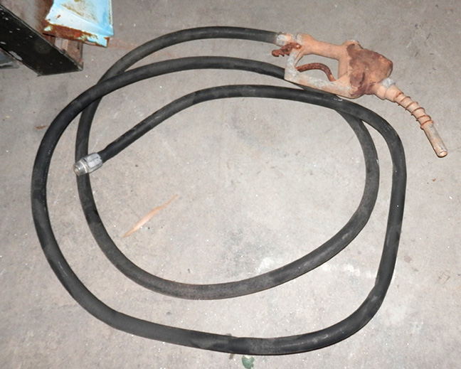 Gas Pump hose
