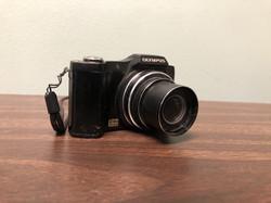 Olympus Digital Camera (nonfunction