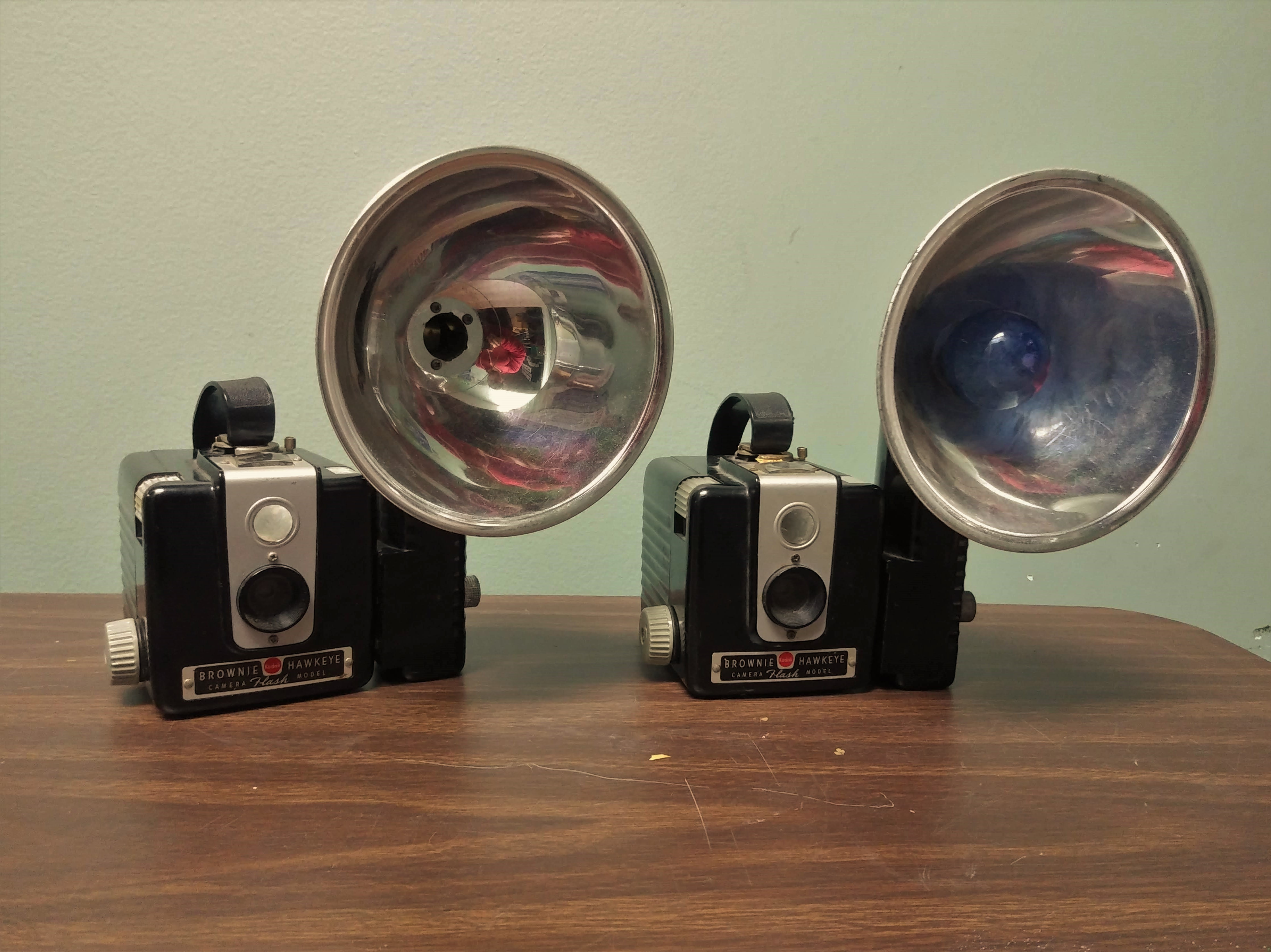 Kodak Brownie Cameras