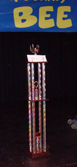 XXL Trophy