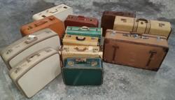 Luggage Vintage 1900s to 1930s Nov 2018