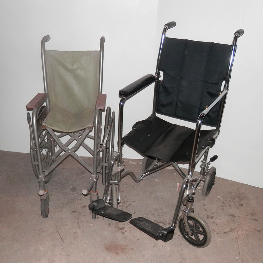 Youth Wheelchairs