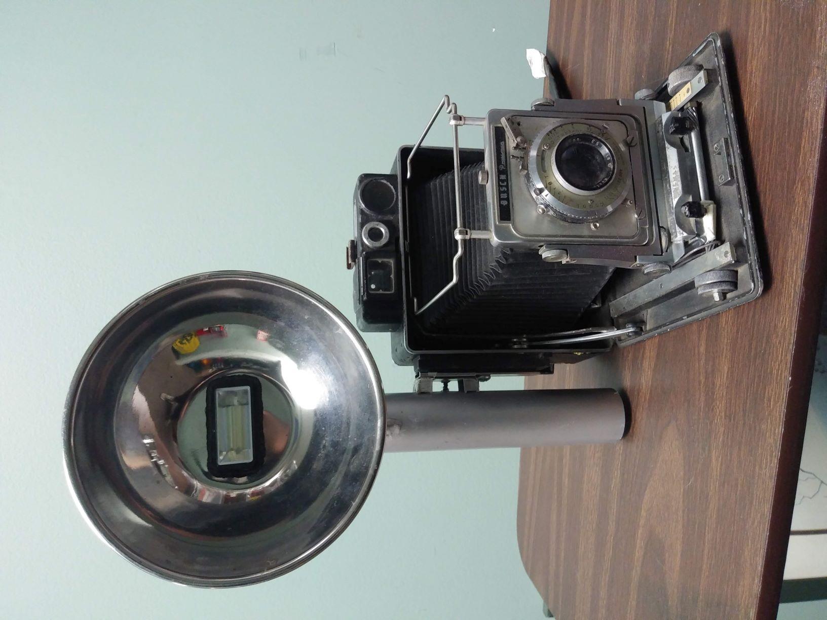 Press Camera #4