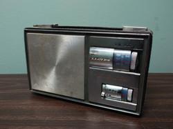 Lloyds Transistor Radio - portable