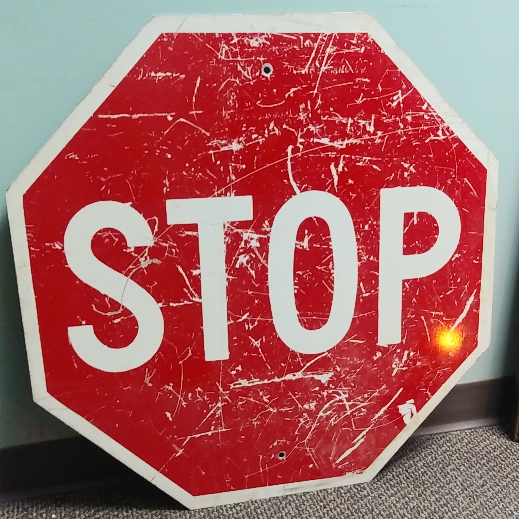 Sign - Stop