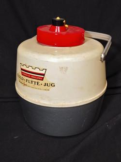 Cold Flyte Jug Cooler - vintage
