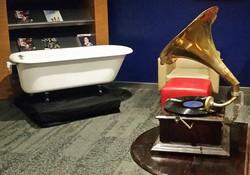Speakeasy Bathtub Gin and Gramophone