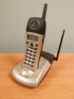 Cordless Phone VTech TeleZapper