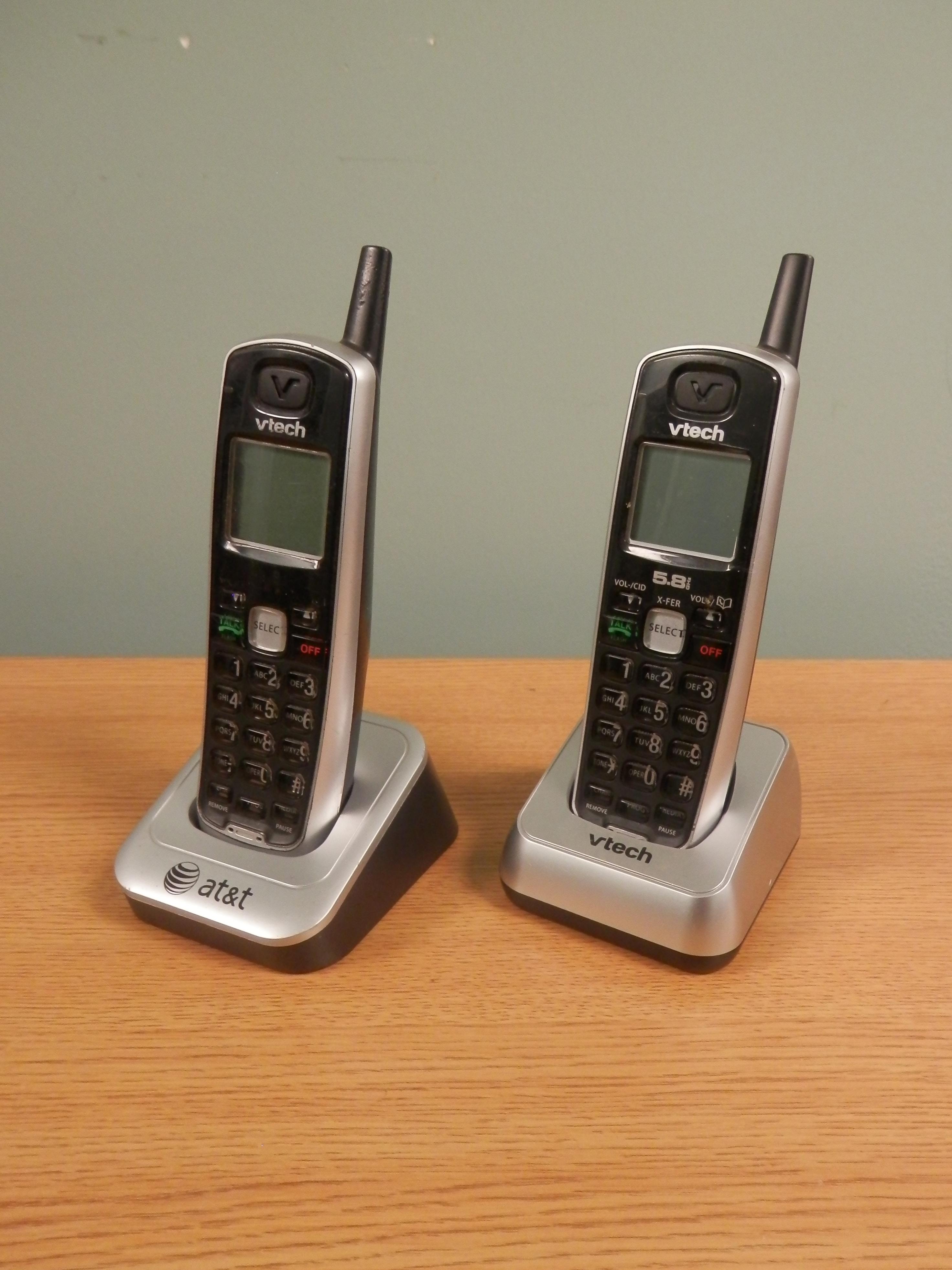 Cordless Phone VTech