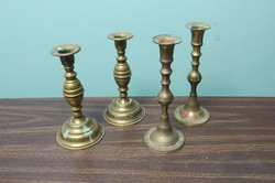 Candle Holder Pairs