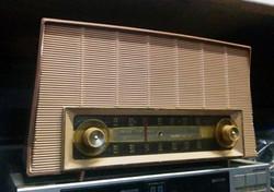 RCA Victor Filtronic Radio