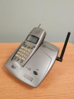 Cordless Phone Southwestern Bell