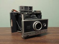 Polaroid 360 Land Camera