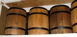 """18"""" Barrel Kegs"""