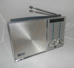 RCA 4 Band Solid State Radio