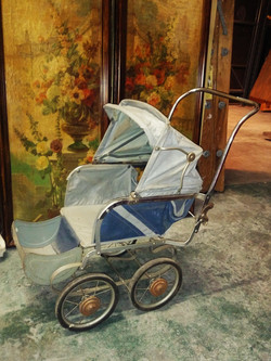 Small Baby Stroller