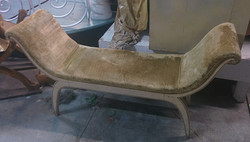 Egyptian Bench