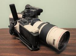 Camera Canon Surveillance