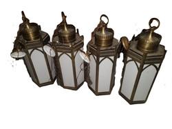 Vintage Gothic Pendant Lights