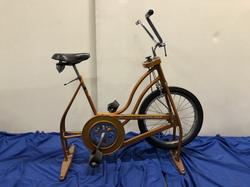 Vintage Exercise Stationary Bike