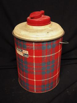 Sealtite Picnic Jug Cooler - vintage
