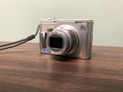Panasonic Lumix Digital Camera (functional)