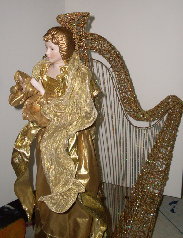 Magic Harp v3
