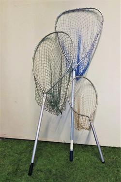 Fishing Net Poles
