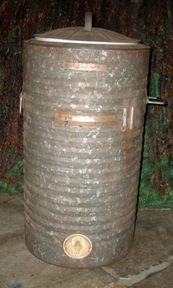 Igloo Metal Water Cooler - 15 gal
