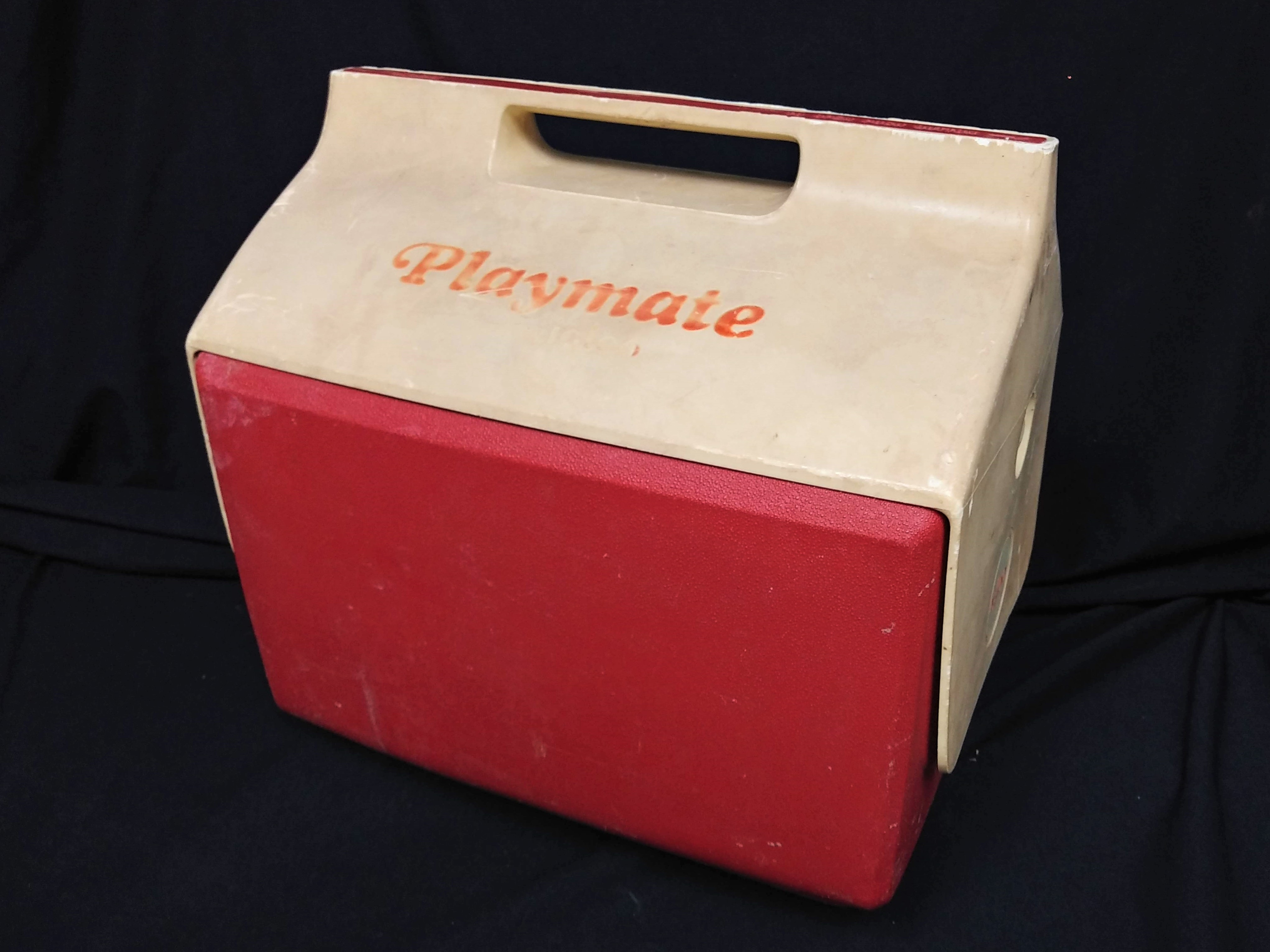 Playmate Cooler - vintage