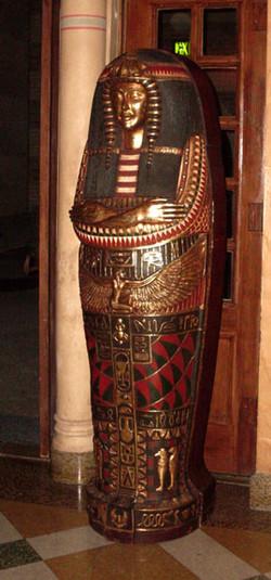 Queen Sarcophagus
